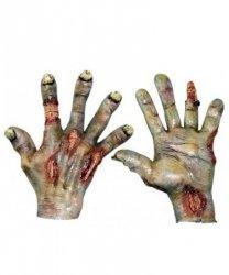 Sztuczne dłonie - Zombie III