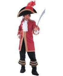 Kostium teatralny - Pirat