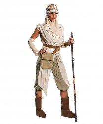 Kostium z filmu - Star Wars Rey Special Edition