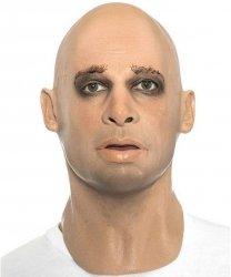 Maska lateksowa - Franek