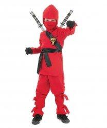 Kostium dla dziecka - Ninja