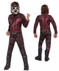 Kostium dla dziecka - Straznicy Galaktyki 2 Star-Lord