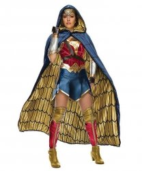 Kostium z filmu Wonder Woman - Wonder Woman Special Edition
