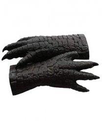 Sztuczne dłonie - Godzilla