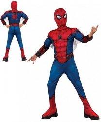 Kostium Karnawałowy dla dziecka - Spiderman Powrót
