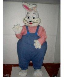 Strój reklamowy - Zając Wielkanocny Deluxe II