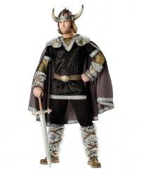 Kostium sceniczny - Król Wikingów