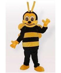 Strój reklamowy - Pszczoła Gucio
