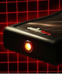Ghost Hunters - Rzutnik siatki promieni laserowych GS1