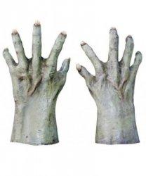Sztuczne dłonie - Topielec