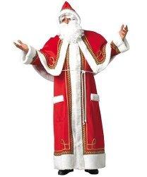 Kostium świąteczny - Santa Claus II