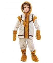 Kostium dla dziecka - Eskimos