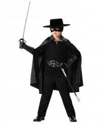 Kostium dla dziecka - Zorro