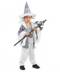 Kostium dla dziecka - Lodowy Czarodziej
