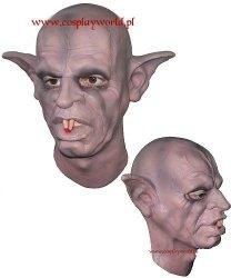 Maska lateksowa - Wampir Nosferatu