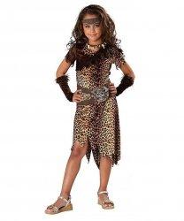 Kostium dla dziecka - Barbarzyńca