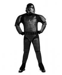 Kostium z filmu - Star Wars Blackhole Stormtrooper Deluxe