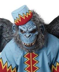 Chodząca maskotka - Latająca Horror Małpa