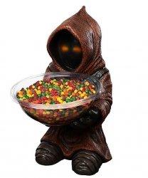 Ozdoba - Stojak na słodycze Star Wars Jawa 50 cm