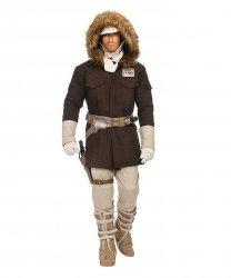 Kostium z filmu - Star Wars Han Solo Premium