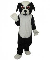 Strój chodzącej maskotki - Pies 2