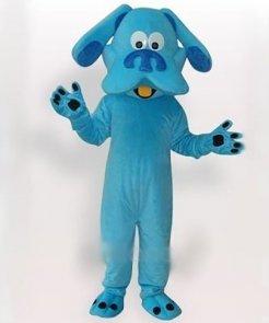 Strój reklamowy - Pies Kleksik