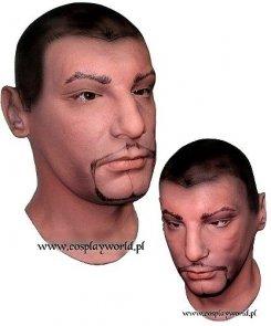 Maska lateksowa - Filemon