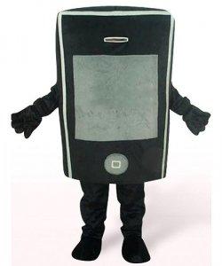 Strój reklamowy - Telefon Iphone