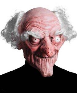 Maska lateksowa - Mad Profesor