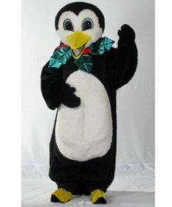 Strój chodzącej maskotki - Pingwin 7