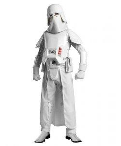 Kostium dla dziecka - Star Wars Snowtrooper