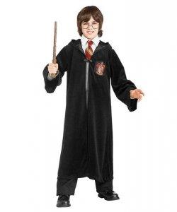 Kostium dla dziecka - Harry Potter Deluxe