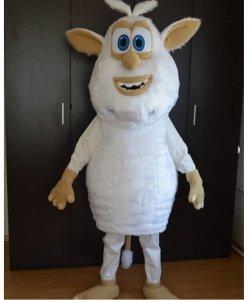 Strój chodzącej maskotki - Yeti Booba