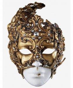 Maska wenecka - Diamond Omega