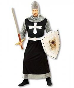 Kostium Karnawałowy - Krzyżowiec