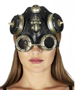 Nakrycie głowy - Steampunk Grenadier