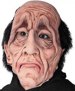 Maska lateksowa - Ojciec Rydzyk