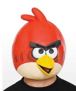 Maska lateksowa - Angry Birds II