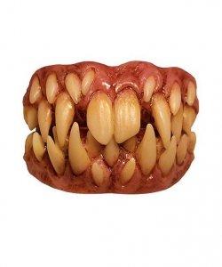 Sztuczne zęby - Pennywise 2017