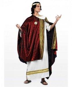 Kostium teatralny - Rzymski Konsul