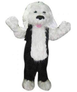 Strój chodzącej maskotki - Pies 31