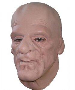 Maska lateksowa - Alfonso
