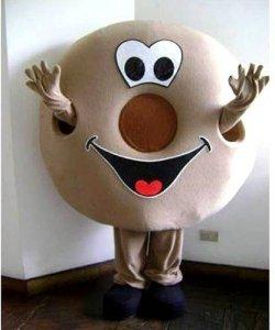 Strój reklamowy - Donut