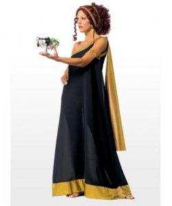 Kostium antyczny - Patrycjuszka