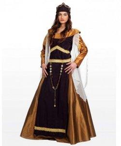 Kostium teatralny - Księżna Teodora