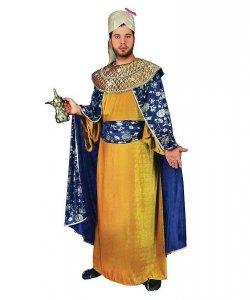 Świąteczny kostium teatralny - Balthazar