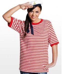 Profesjonalny strój klauna - Koszulka I