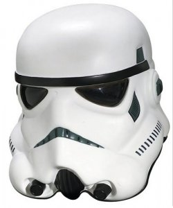 Hełm - Star Wars Stormtrooper Collector's Edition