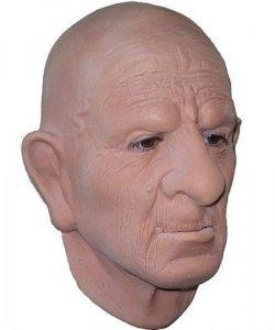 Maska lateksowa - Christhoper