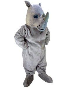 Chodząca maskotka - Nosorożec